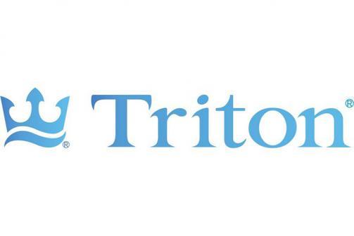 Скидка на душевые ограждения от Triton