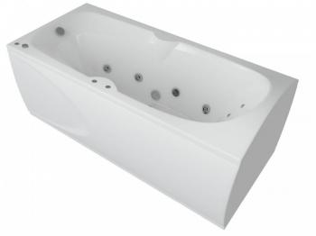 Акриловая ванна Акватек Европа