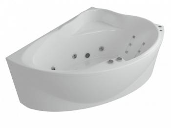 Ванна акриловая Акватек Альтаир