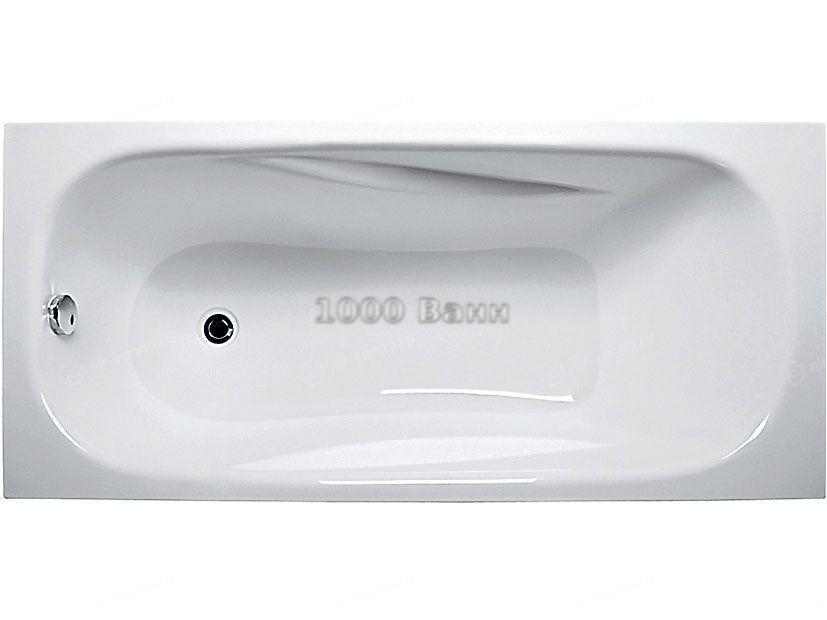 Ванна акриловая 1Marka Classic 130x70