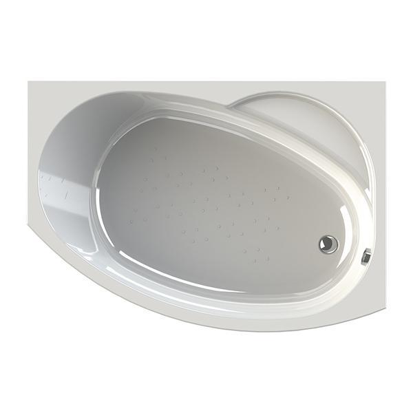 """Акриловая ванна """"Монти"""" 150х105"""