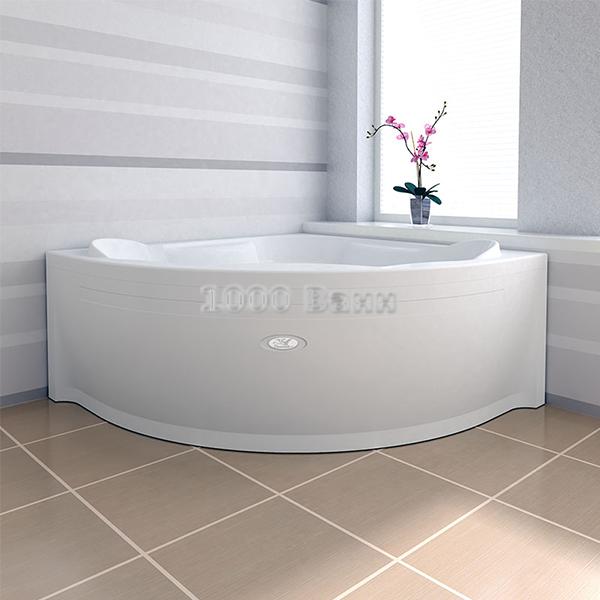 "Акриловая ванна ""Сандра"" 149х149"