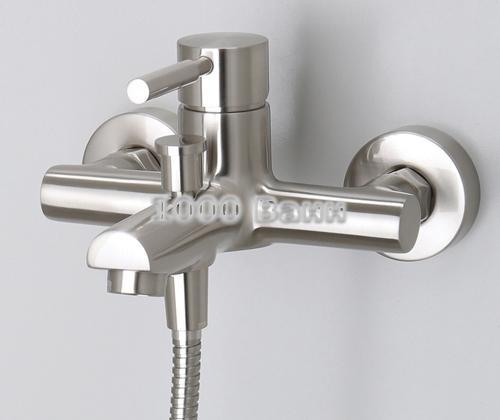 Смеситель для ванны WasserKRAFT Wern 4201