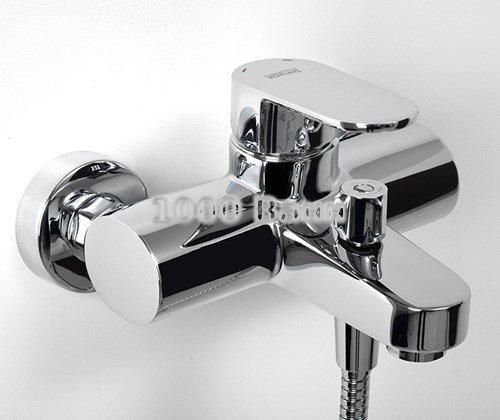 Смеситель для ванны WasserKRAFT Donau 5301