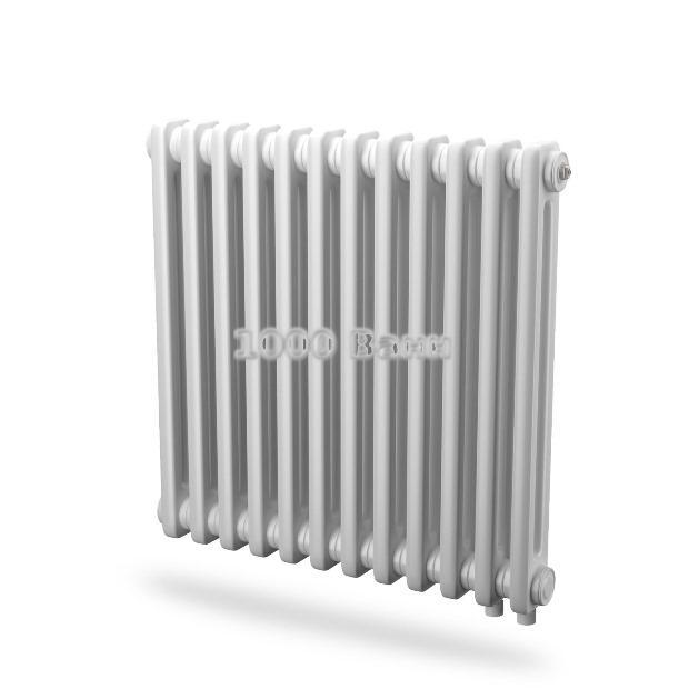 Радиатор трубчатый Dia Norm Delta Standard 2180 - 6 секц.