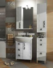Комплект мебели Triton Кристи 70 L с ящиками