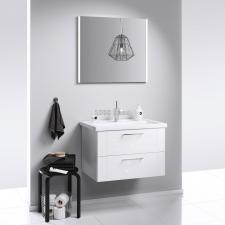 Зеркало для ванной Aqwella Manchester 80