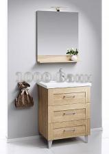 Комплект напольной мебели Aqwella Foster 70