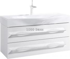Комплект подвесной мебели Aqwella Milan 100