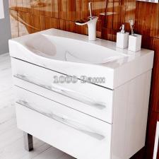 Комплект напольной мебели Aqwella Milan 100