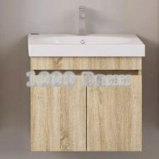 Комплект подвесной мебели Garda Izeo с дверцами