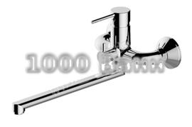 Смеситель для ванны Voda Single SG31
