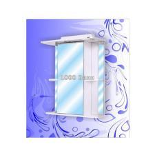 Зеркало-шкаф Андария Ника-2 600 Свет