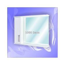 Зеркало-шкаф Андария Гамма Фасад 800