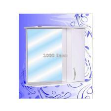 Зеркало-шкаф Андария Гамма Фасад 600 Фреза 7