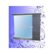 Зеркало-шкаф Андария Гамма Фасад 600 Сандал